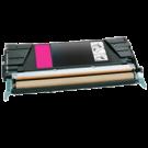 LEXMARK C736H1MG Laser Toner Cartridge Magenta