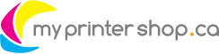 Laser Toner Cartridges, Ink Cartridges  | My Printer Shop Canada